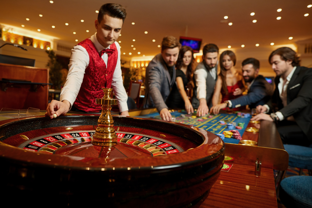 Why Should Anyone Opt-Out Best Online Casino Website?