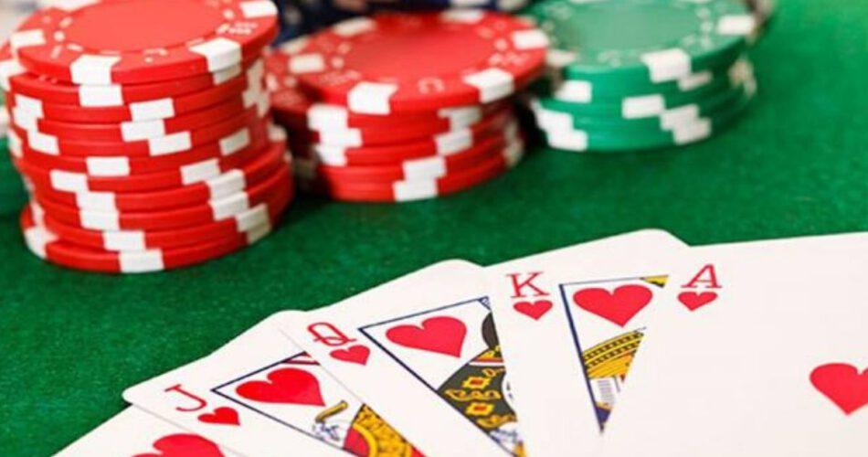 Poker Online platform
