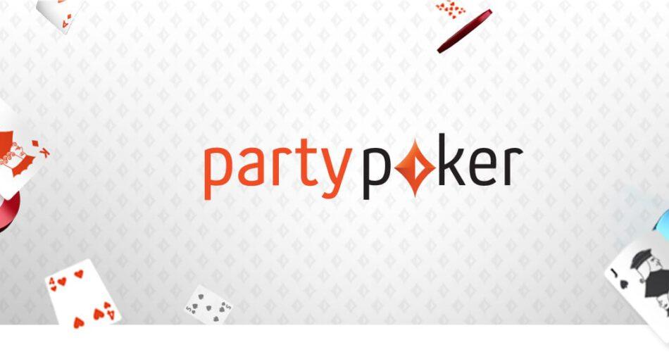 partypoker platform